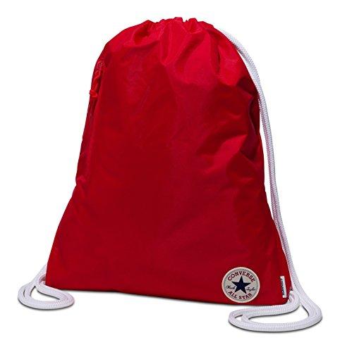 Converse Cinch Turnbeutel, 50 cm, Conerse Red, 50 cm