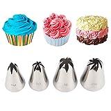 Kit de suministros para decoración de tartas, suministros para decoración de tartas, set para...