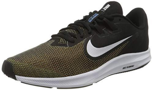 Nike Herren Downshifter 9 Laufschuhe, Orange (Laser Orange/White-Black-Unive 800), 40 EU