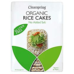 Light and crispy puffed rice cakes A delicious snack straight from the pack A healthy, low fat and wholesome alternative to bread and other crackers Made from ingredients that are authentic and sustainably sourced Enjoy with savoury or sweet dips and...