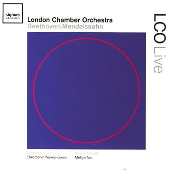 LCO Live - Beethoven/Mendelssohn