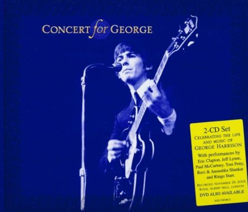 A Concert For George