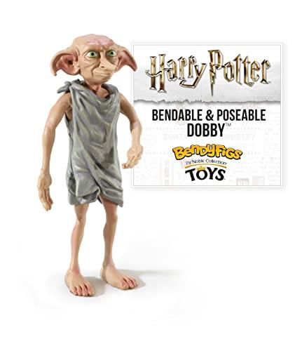 Figura Bendifyg Harry Potter Dobby -...