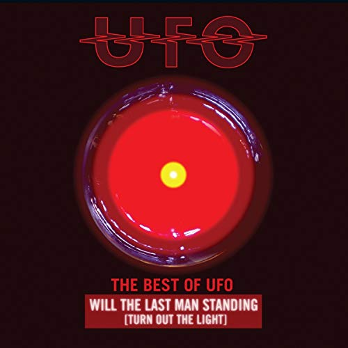 The Best of UFO:Will The Last Man Standing [Turn Out The Light]