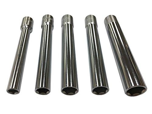 CTA Tools 1700 5 Piece Deep Metric Socket Set