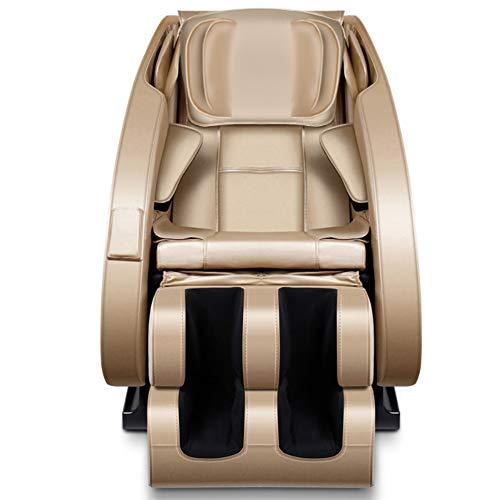 XIAOYU Musik-Massagesessel Automatische Body Electric Multifunktions Luxury Cabin Massage Sofa Geschenk Startseite