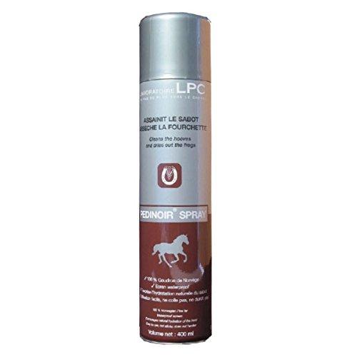 Goudron LPC Pedinoir Spray 400ml - Unique - Unique