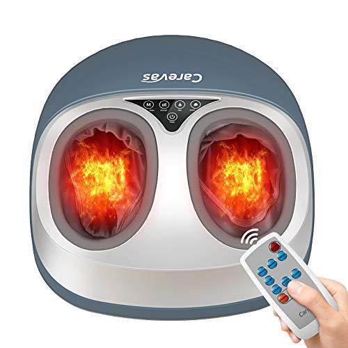 Carevas Foot Massager Machine