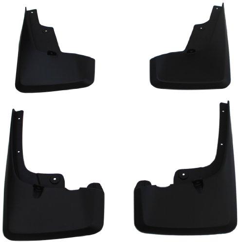 Genuine Toyota Accessories PT769-89110 Mudguard