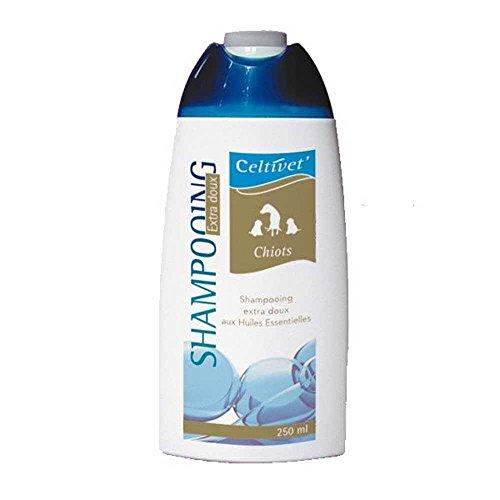 Shampooing pour chiots Celtivet