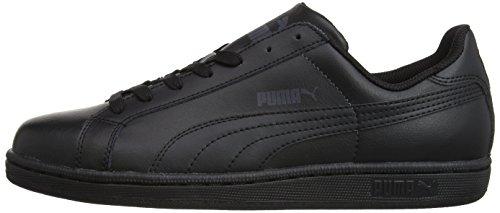 Puma Unisex-Erwachsene Smash L Sneakers, Schwarz - 8