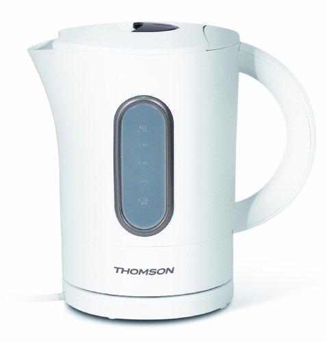 Thomson - thke06054 - Bouilloire sans fil 1.7l 2000w Bianca