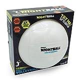 Nightball Tangle LED Light Up Volleyball