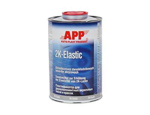 APP 2K-Elastic 1L /Weichmacher für 2K Lacke