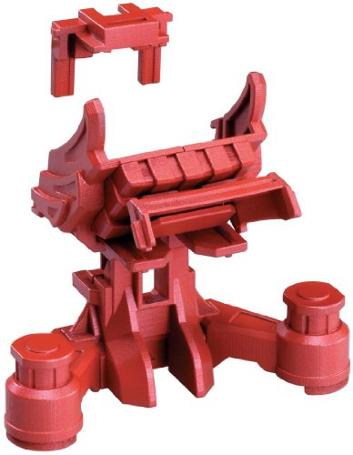B-Daman CB-63 tune-up gear magazine stabilizer (japan import)
