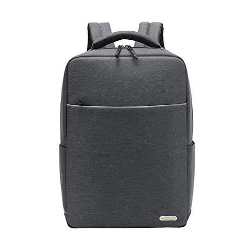 Men's Backpack, Outdoor Backpack with USB Charging Port, Student Backpack, Waterproof Large-Capacity Multifunctional Leisure Bag, Anti-Theft Business Backpack