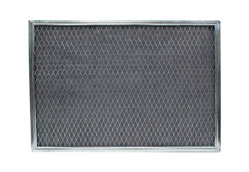 Washable Permanent Electrostatic Air Filter (20x20x1) by Venti Tech – HVAC System Filter – Captures Particles for Healthier Home Environment – Increases Airflow, Reduces HVAC Stress