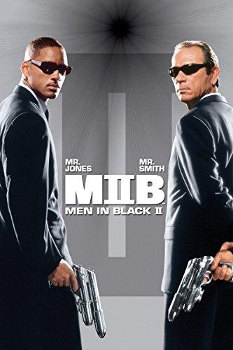 Men in Black II (4K UHD)