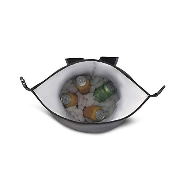 411JuluUrfL. SS600  - FE Active Mochila Refrigerante Camping Portátil - Aislamiento Térmico, Bolsa Nevera Impermeable Bolsa de Almuerzo…