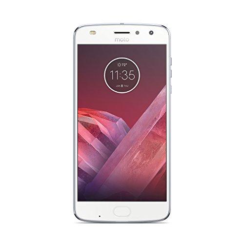 モトローラ SIM フリー スマートフォン Moto Z2 Play 4GB ニンバス 国内正規代理店品 AP3835AD1J4/A