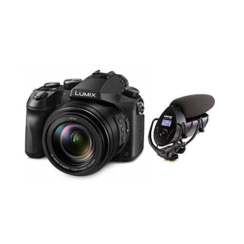 Panasonic Lumix DMC-FZ2500 Digital Point & Shoot...