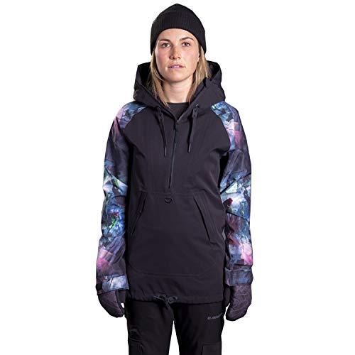 ARMADA Damen Snowboard Jacke Saint Pullover Jacket