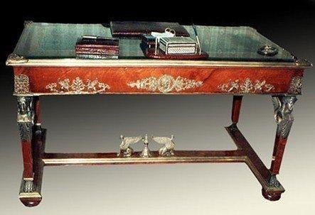 LouisXV Ufficio Barocco Ufficio di Stile Antico Piatto mosr00115