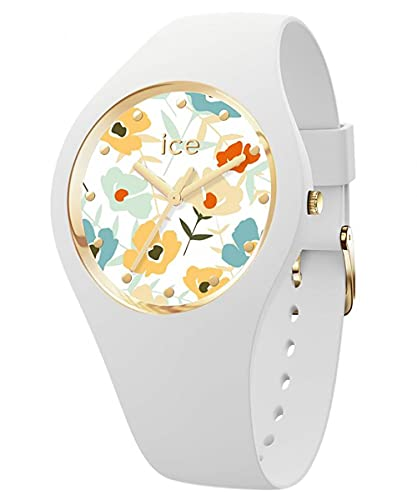 Ice-Watch Reloj de pulsera Ice Flower S Pastel/Floral 019204