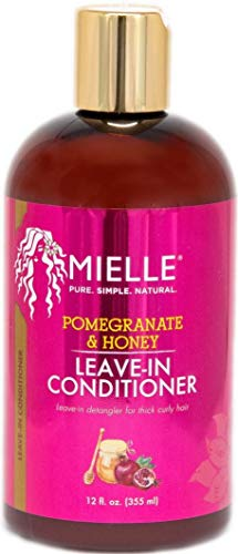 Mielle pomegrante & honey leave-in conditioner 355 ml/12oz