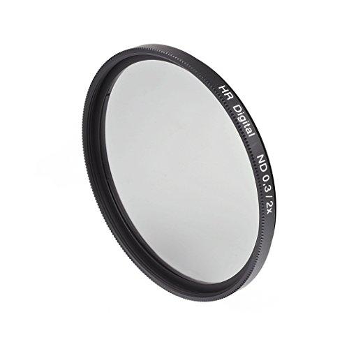 Rodenstock HR Digital super MC Graufilter ND 0,3/2x 62mm
