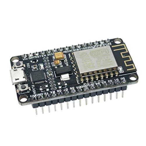 H HILABEE Entwicklungsboard Basierend Auf ESP8266 ESP 12E NodeMcu Lua V2 Micro USB Zu TTL