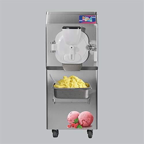 Kolice ETL Certificate Máquina comercial de sorvete de gelato duro Máquina de fazer sorvete de sorvete