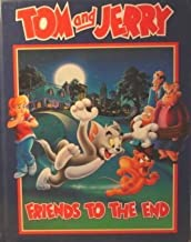 Best friends to the end tom and jerry Reviews