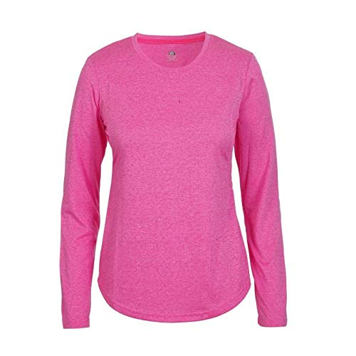 Rukka Myran Rose, t-Shirt Running et Sport Manches Longues Femmes. (38)