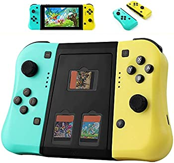 JAMSWALL Joy Pad Controller for Nintendo Switch