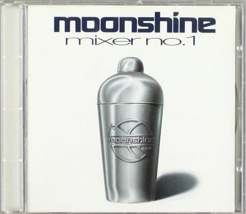 Moonshine Mixer 1 / Various