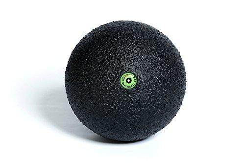 Blackroll Ball Fitness Massage Schwarz/Grün 12cm