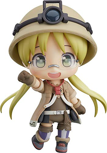 Good Smile Made In Abyss Riko Nendoroid...