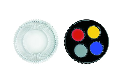 Zhumell 1.25' Lunar and Planetary Color Filter Set
