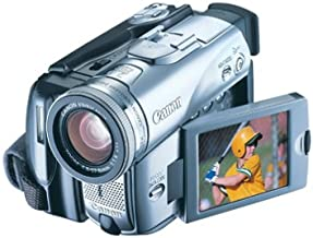 Canon Optura 30 MiniDV Camcorder w/12x Optical Zoom (Discontinued by Manufacturer)