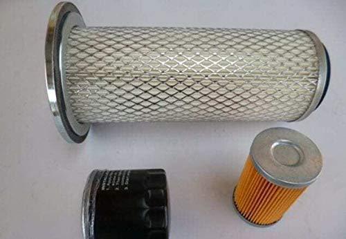 Filtersatz Iseki TA Landleader