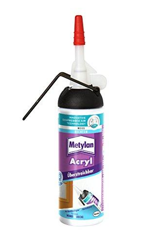 Metylan MASP7 Acryl Wand & Decke Spender, einfach Anwendung ohne Kartusche  Marke: von Pattex in Metylan