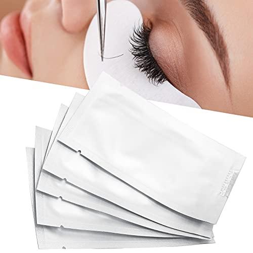 Almohadilla para injerto de pestañas debajo de los ojos, Almohadillas para ojos de extensión de pestañas profesionales para maquillaje para productos cosméticos para apósitos personales
