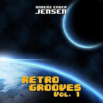 Retro Grooves, Vol. 1