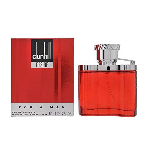 Desire Red Edt Eau De Parfum 50Ml, Dunhill
