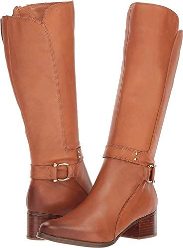 Price comparison product image Naturalizer Women's Dane Light Maple Leather 10 W US