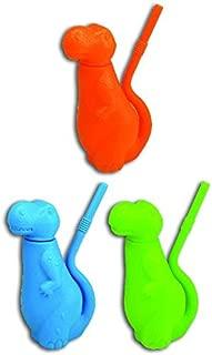 Colorful Dinosaur Sipper Cups(Per Dozen)