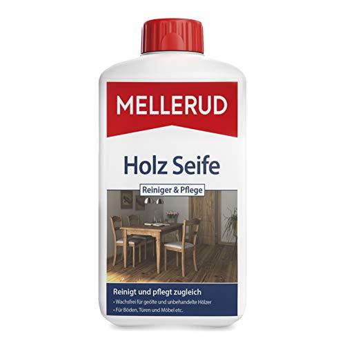 MELLERUD 2001010447 Holz Seife Reiniger & Pflege 1,0 L