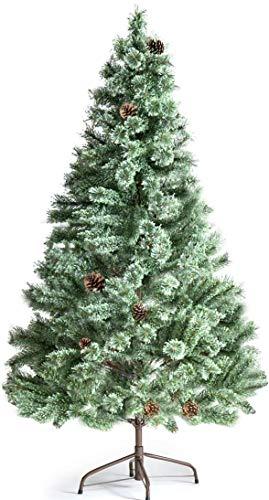 タンスのゲン 【まるで本物!】 リアル クリスマスツリー 松ぼっくり (本物) 150cm ヌードツリー おしゃれ 16900026 22AM【71203】
