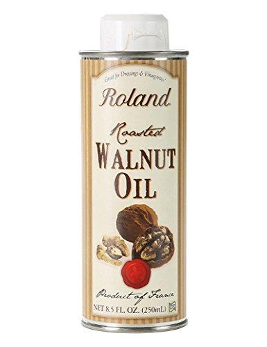 Roland Walnut Oil, 8.5 Ounce